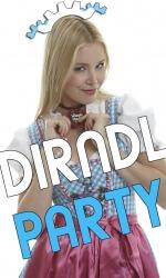 Dirndl-Party-Gogofabrik