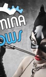 Domina Show Strip buchen