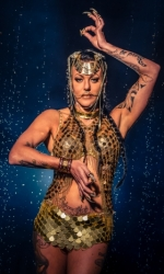 Striptease - Burlesque Shows - Tanzshows buchen - Betty Baden Württemberg