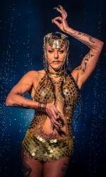 Striptease - Burlesque Shows - Tanzshows buchen - Betty Baden Württemberg