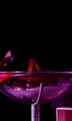 champagnerglas show buchen