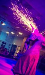 Pyro Shows Sachsen, Feuershows Sachsen