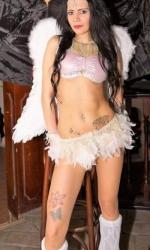 Stripgirl buchen Schleswig Holstein