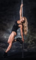 Pole Dance Shows Mainz