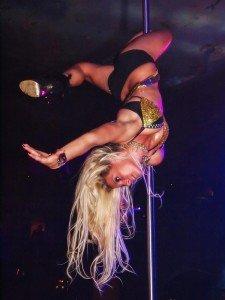Agentur für Gogo Tänzerinnen und Lapdance - Gogo Agentur