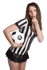 Agentur Gogos für Fußball Events