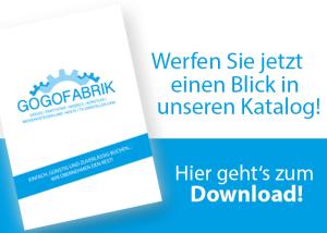 Gogofabrik Katalog Download