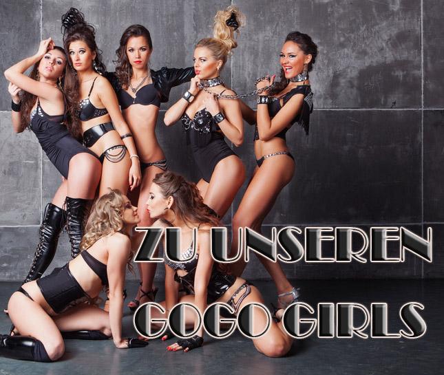 Gogo Girls bundesweit