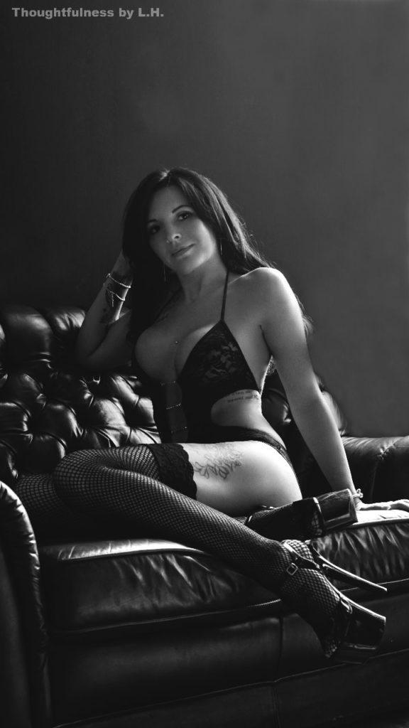 Stripperin Sabrina Celle